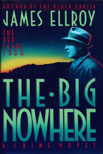 the-big-nowhere-book-cover