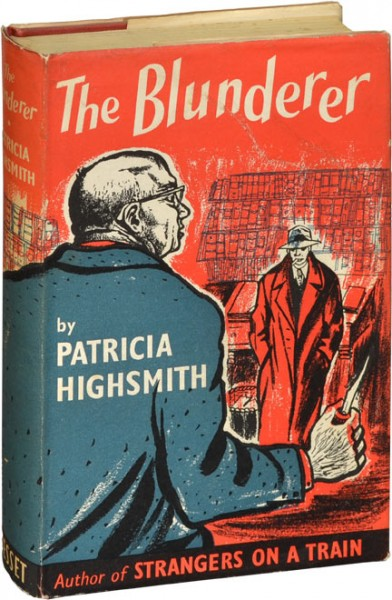 the-blunderer-patricia-highsmith