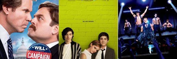 the-campaign-magic-mike-perks-of-being-a-wallflower-poster-slice