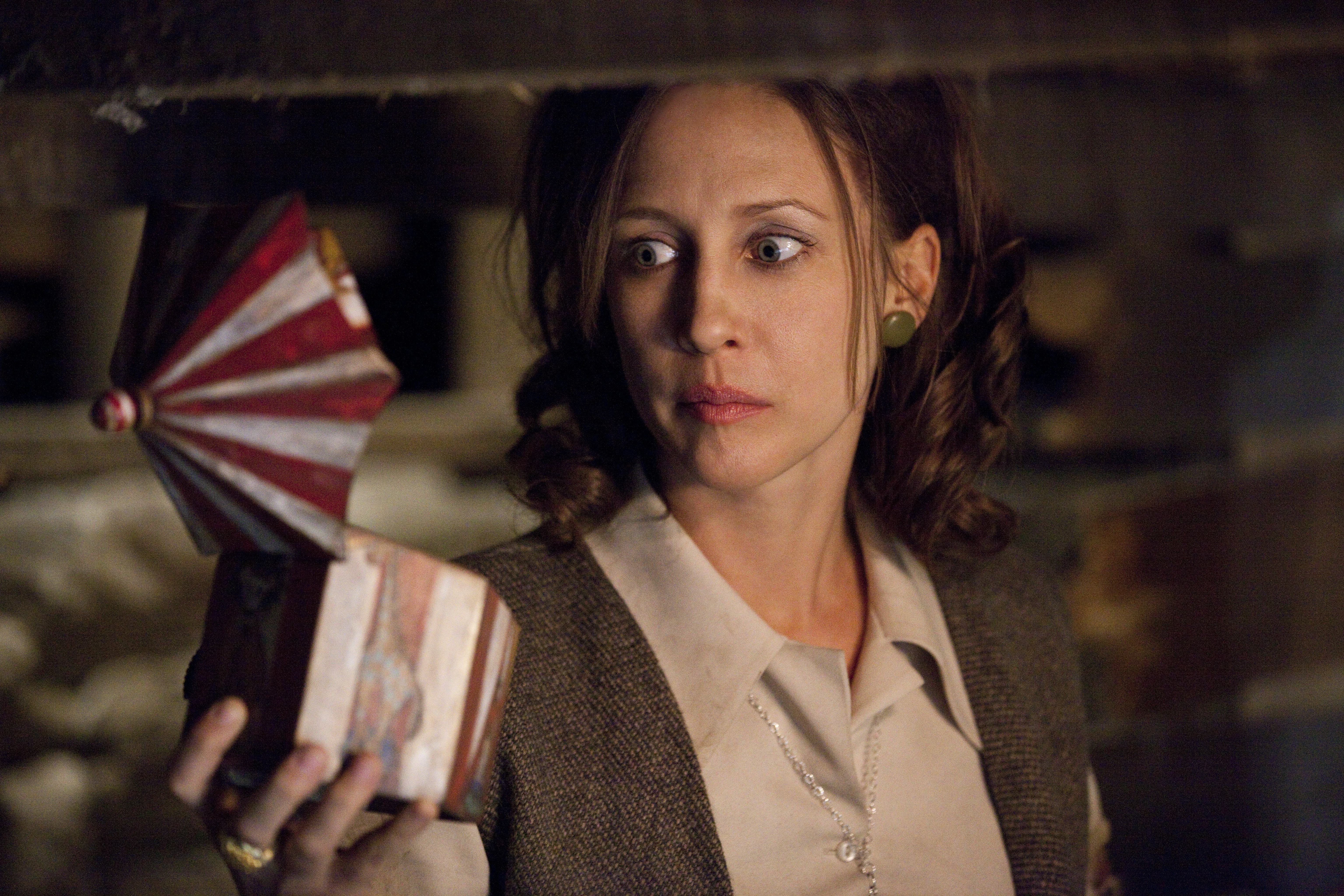 THE CONJURING Panel Recap from WonderCon | Collider