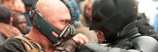 the dark knight rises batman bane