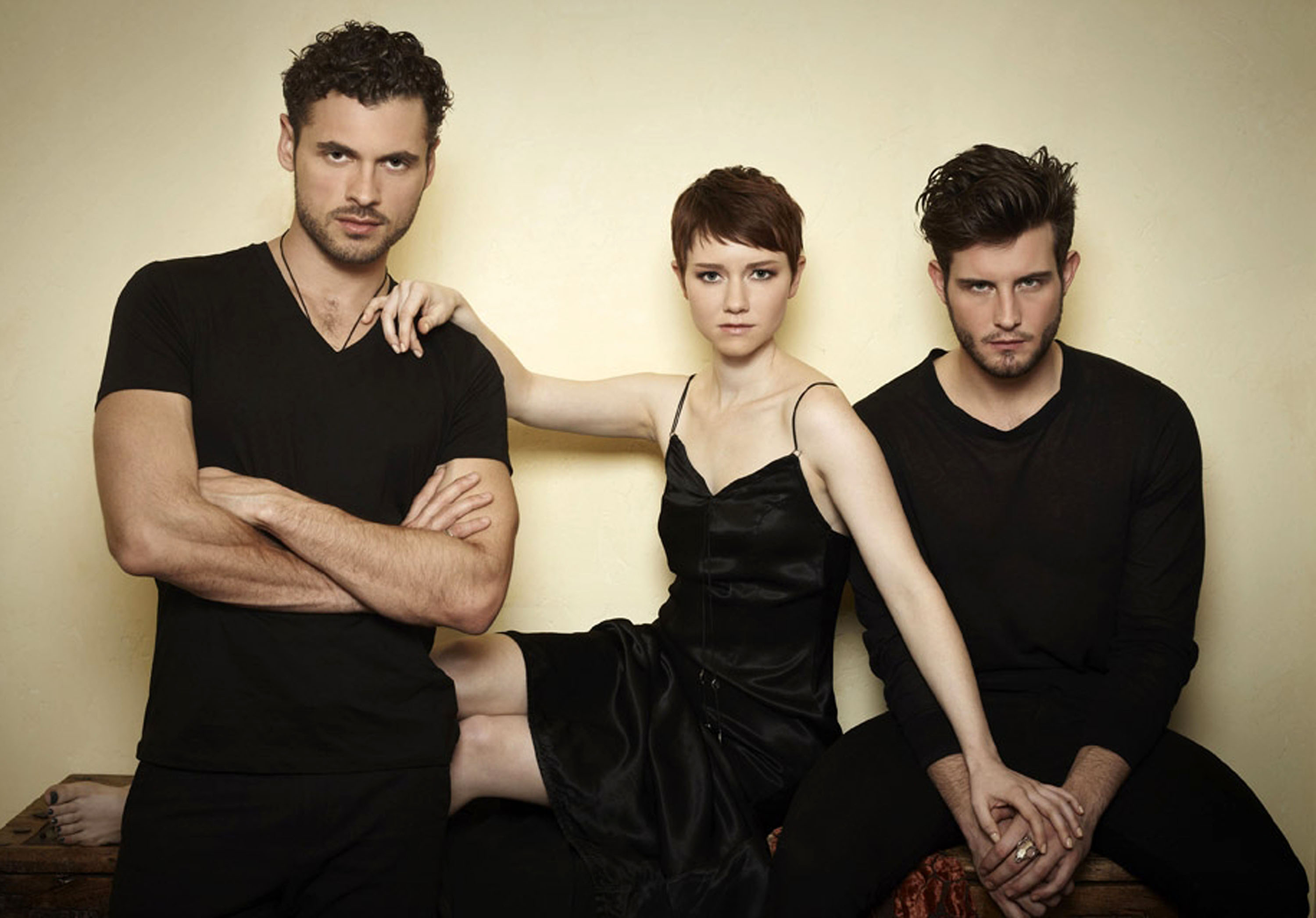 fox the following castAdan Canto Talks THE FOLLOWING the Twisted Love Triangle and More wAE7fmxG