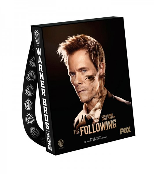 the-following-comic-con-bag-2013