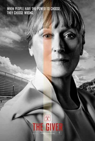 the-giver-meryl-streep-poster