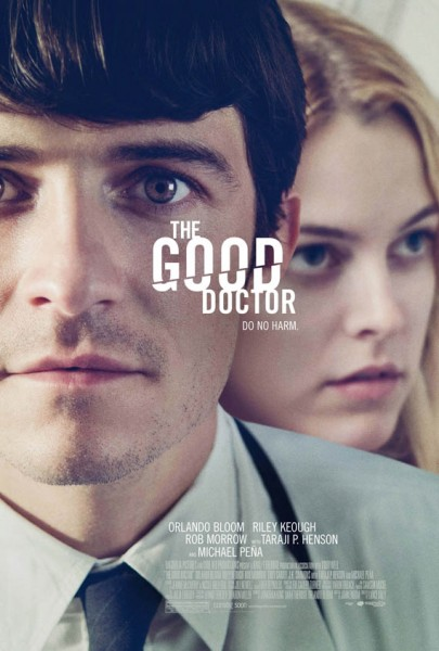 the good doctor poster orlando bloom