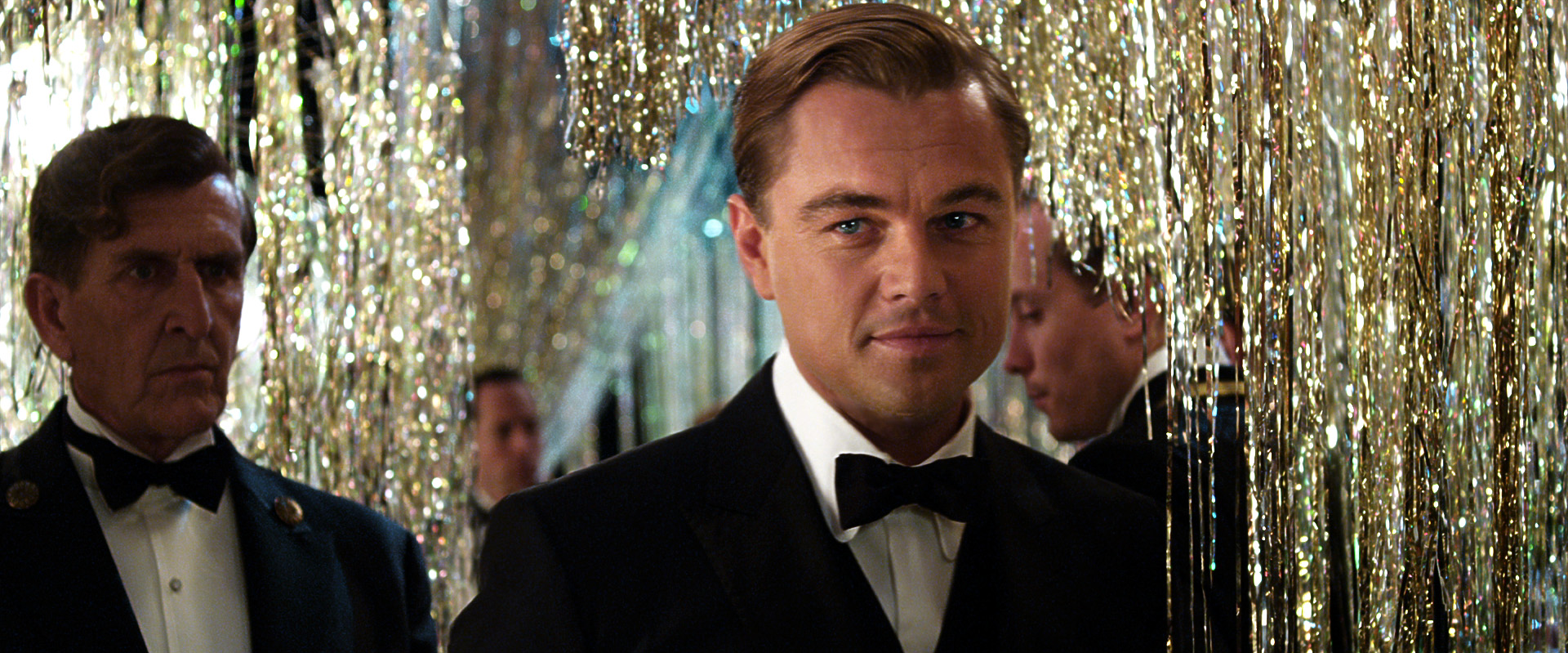 Jays background and his downfall in the great gatsby