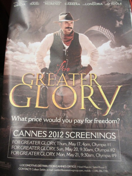 the-greater-glory-cannes-poster