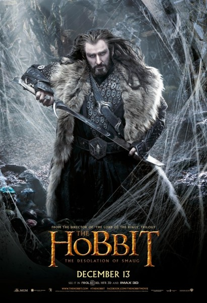 the-hobbit-poster-richard-armitage-1