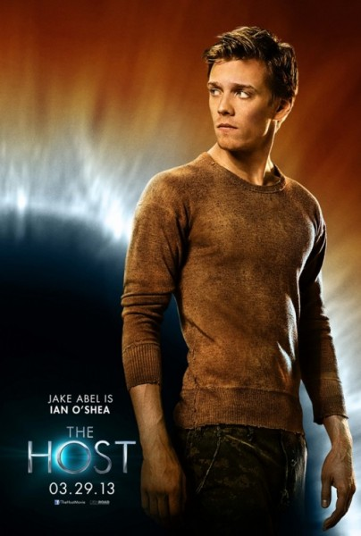 the-host-poster-jake-abel