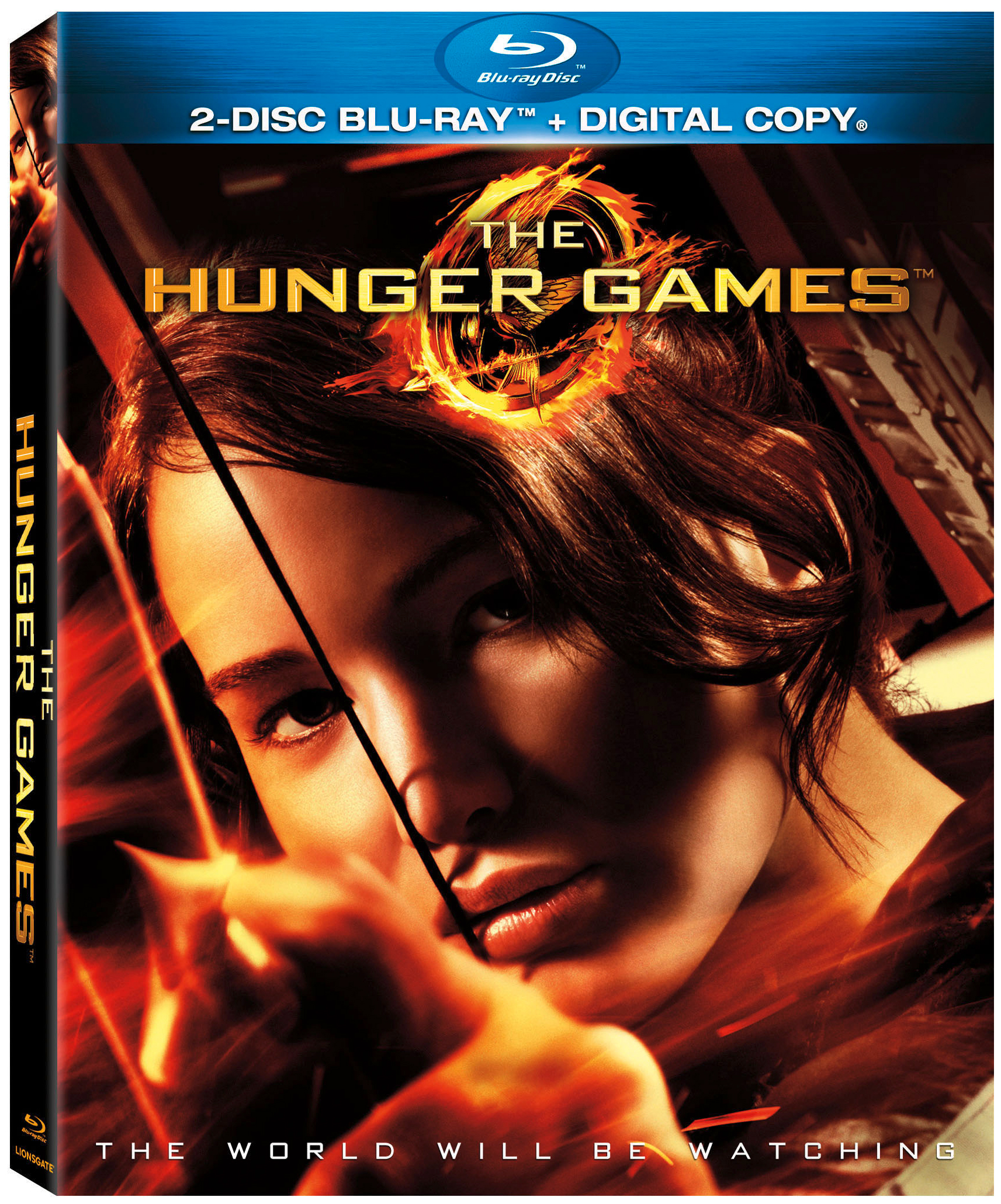 [MULTI] Hunger Games [BluRay 1080p Full HD DTS-HDMA]