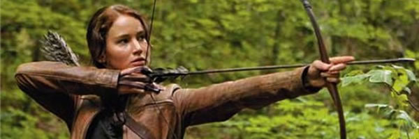 hungry for hunger games  the new trilogy sensation