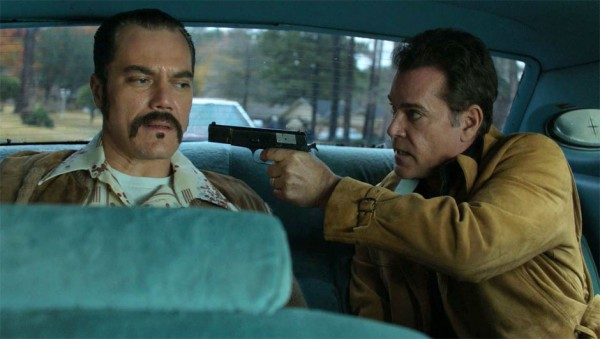 the iceman ray liotta michael shannon