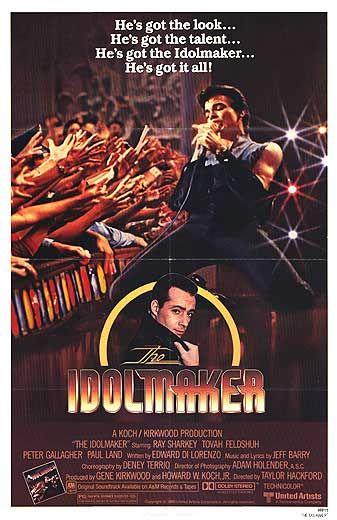 the-idolmaker-poster