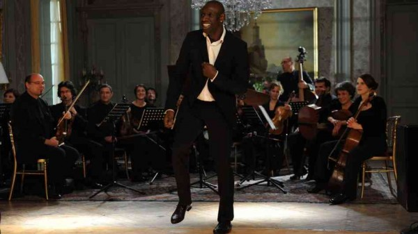 the intouchables omar sy
