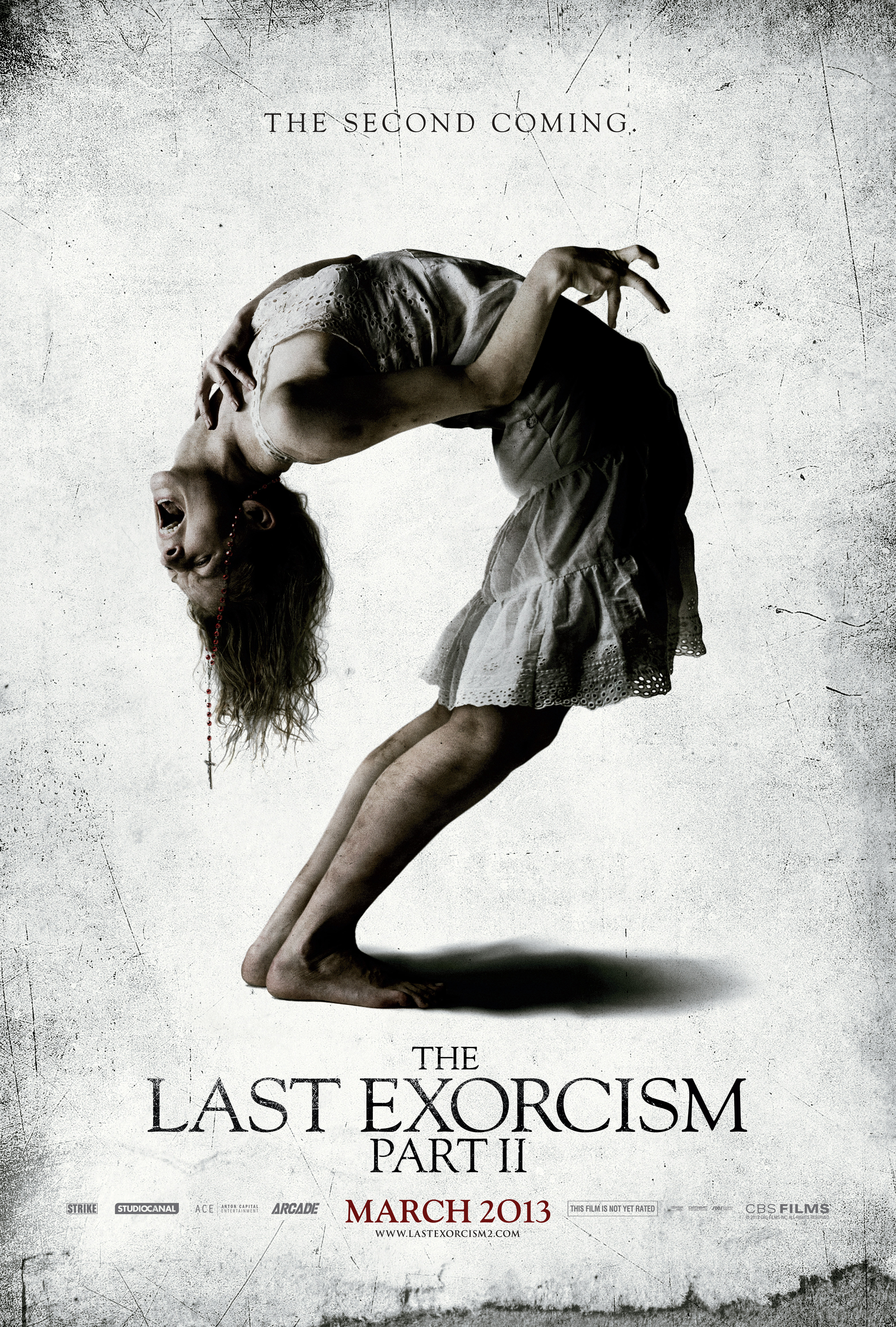 The Last Exorcism 2 movie
