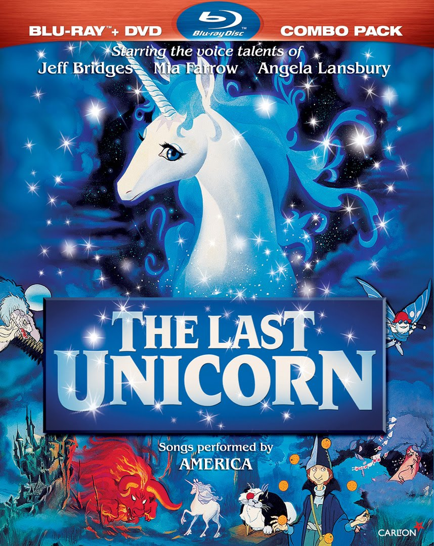the last unicorn blu ray cover image Submitted: September 9, 2009. Image Size: 757 KB Resolution: 699×1365