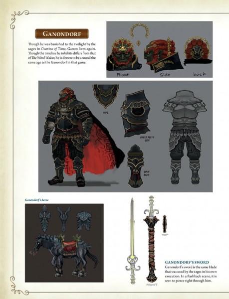 the-legend-of-zelda-hyrule-historia-ganondorf