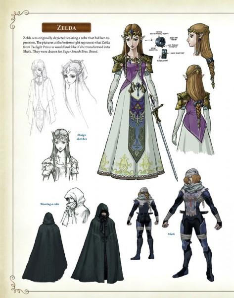 the-legend-of-zelda-hyrule-historia-zelda