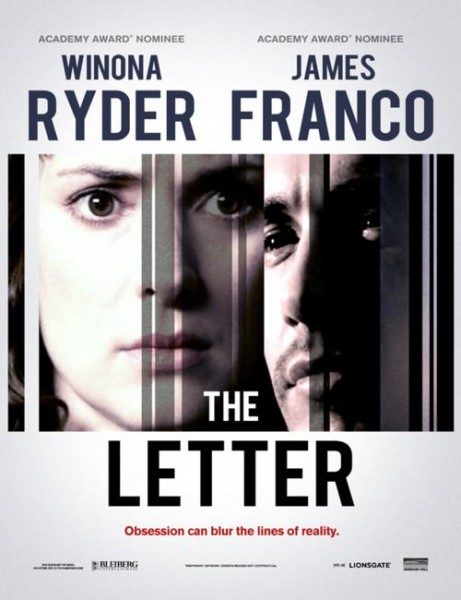 the letter poster