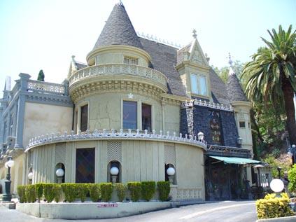 the-magic-castle