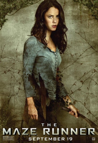the-maze-runner-poster-kaya-scodelario