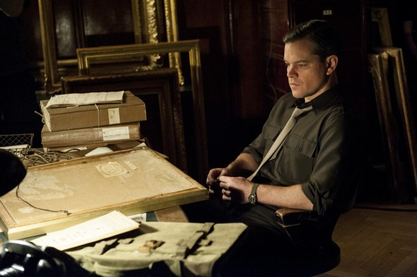 the-monuments-men-matt-damon