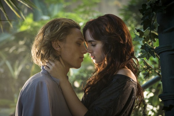 the-mortal-instruments-city-of-bones-jamie-campbell-bower-lily-collins