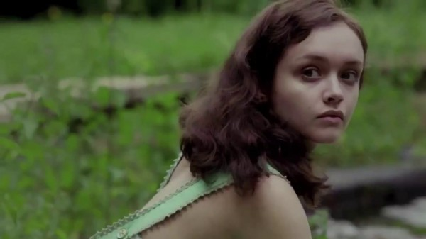 the quiet ones olivia cooke