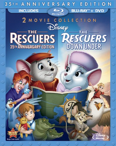 the-rescuers-blu-ray