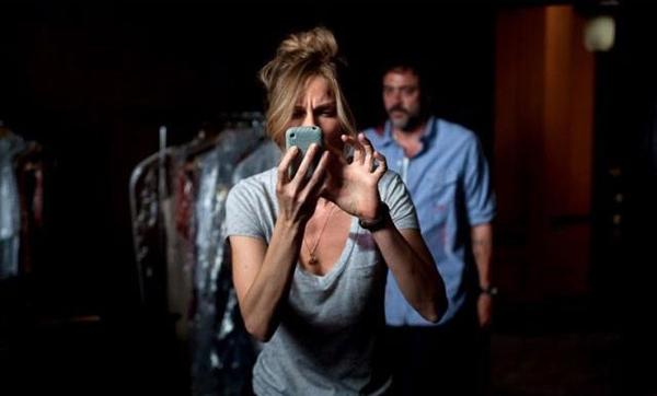 The Resident movie image Hilary Swank, Jeffrey Dean Morgan 1