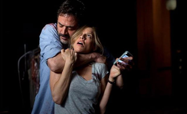 The Resident movie image Hilary Swank, Jeffrey Dean Morgan