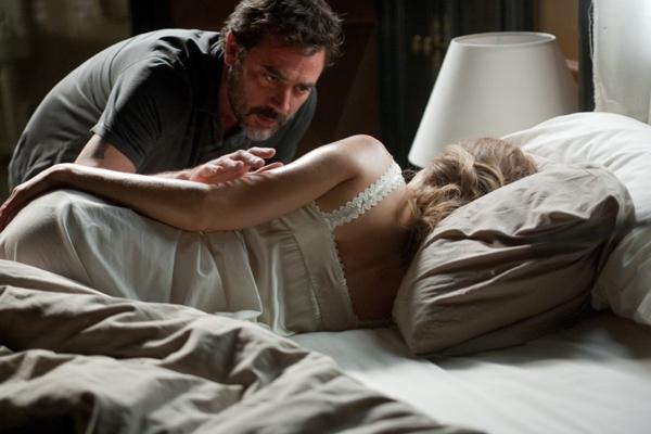 The Resident movie image Hilary Swank, Jeffrey Dean Morgan 3