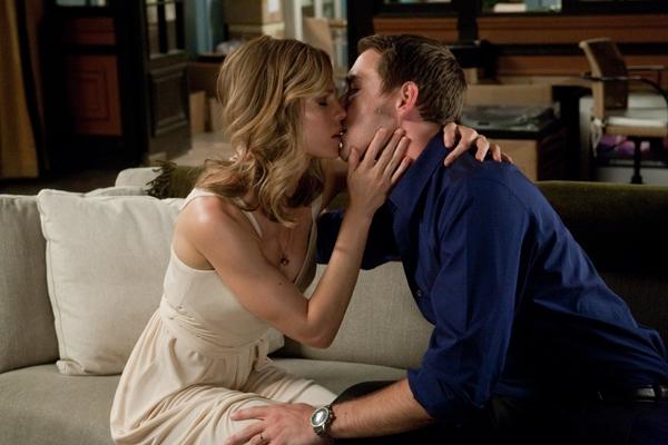 The Resident movie image Hilary Swank, Jeffrey Dean Morgan