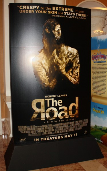 the-road-movie-poster-standee