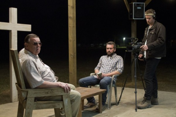 the sacrament gene jones aj bowen joe swanberg
