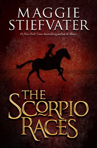 the scorpio races book cover image White Abuse Tokens Ready For Black Thug Sex & Voluntary Reparations ...
