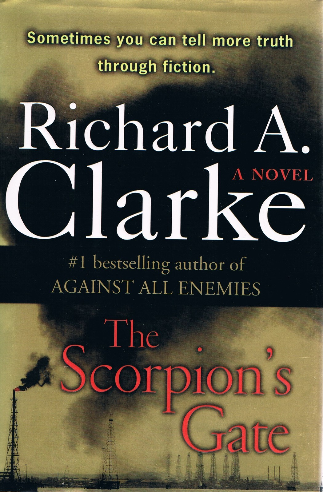 the scorpions book essay The the house of the scorpion community note includes chapter-by-chapter summary and analysis, character list, theme list, historical context, author biography and.