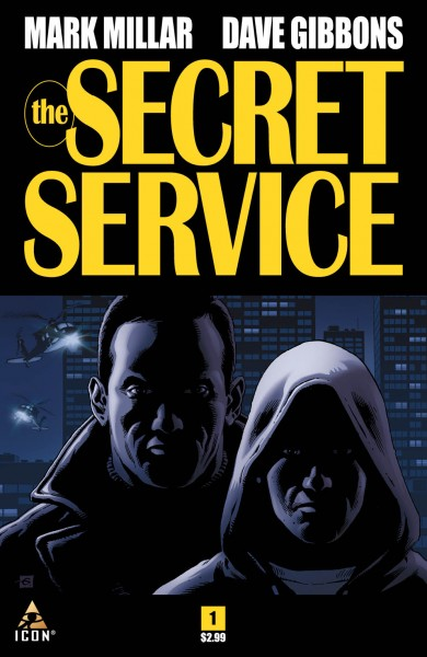 the-secret-service-comic-book-cover