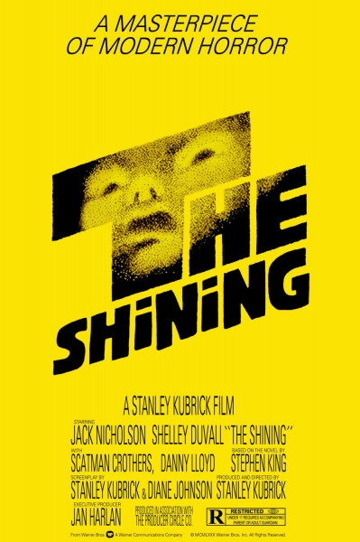the shining prequel poster