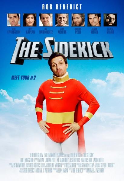the-sidekick-poster