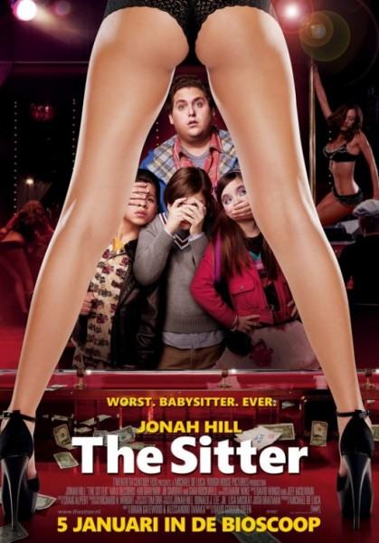 the-sitter-international-poster