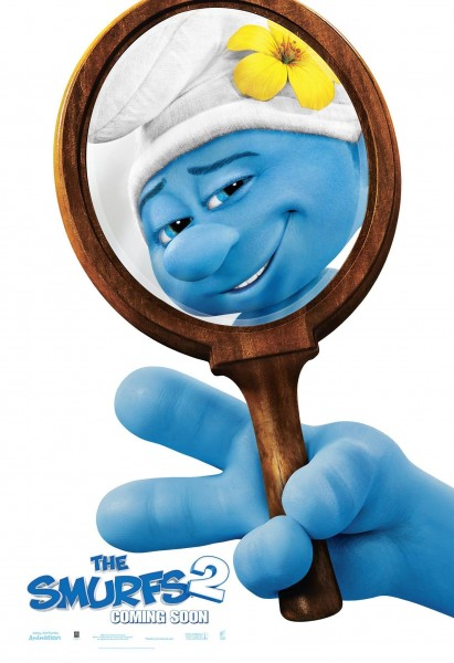 the-smurfs-2-poster