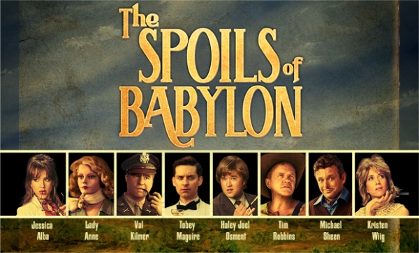 the-spoils-of-babylon-cast