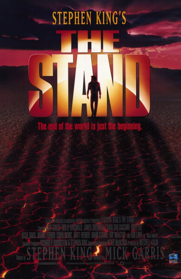 The Stand movie