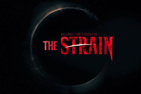 the-strain-logo