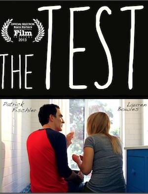 the-test-poster-patrick-fischler-lauren-bowles
