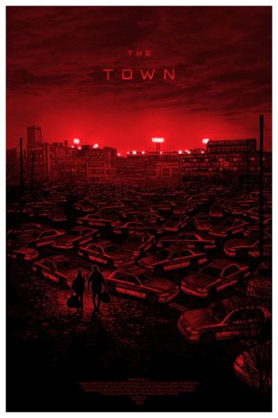 the-town-mondo-poster