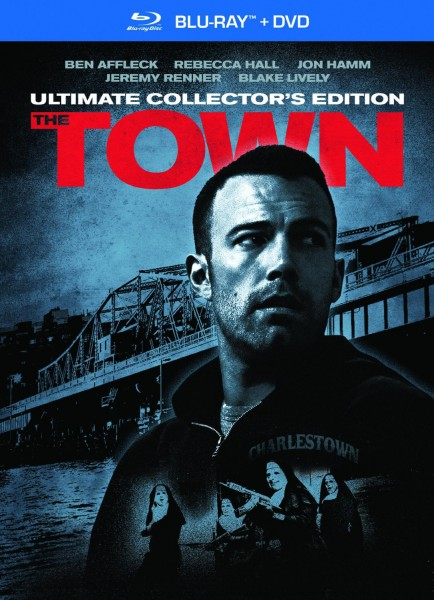 the-town-ultimate-collectors-edition-blu-ray