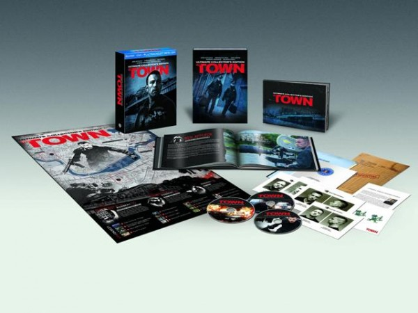 the-town-ultimate-collectors-edition-blu-ray-set