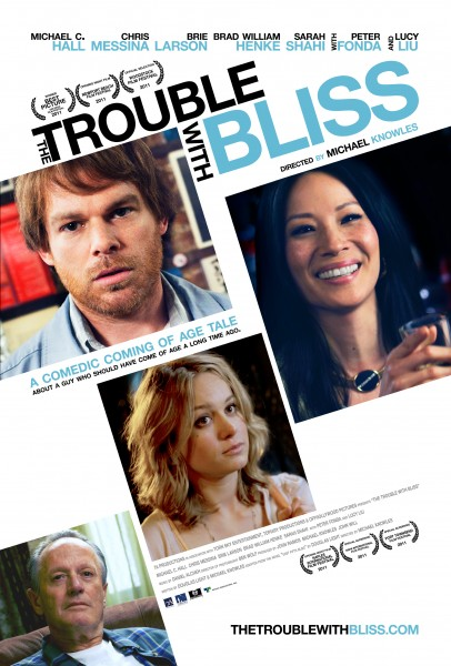 the-trouble-with-bliss-movie-poster